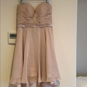 Bridesmaid dress, worn once!